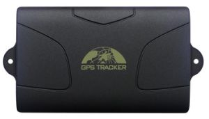 Big Battery GPS Tracker for Contain Cargo Train Tracking with Real Time Tracking pictures & photos