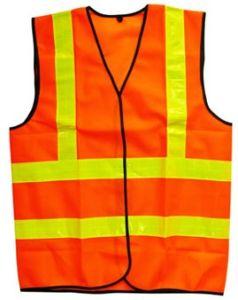 High-Visibility Reflective Vest Hs724 pictures & photos