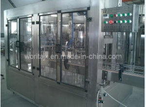 Complete Water Plant 5000bph (WD24-24-8) pictures & photos