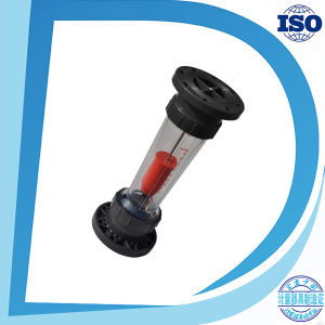 Volume Water Watermeter Well Flange Water Flowmeter pictures & photos