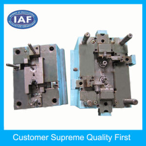 Plastic Mould Making of Injection Mould pictures & photos