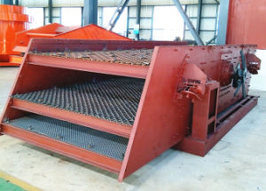 Yk1530 Vibrating Screen for Crusher Plant pictures & photos