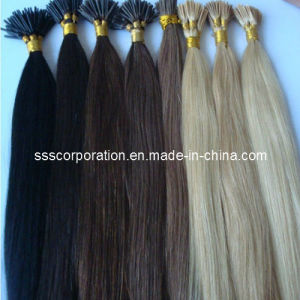 Remy Human Hair I Type Hair Extensions pictures & photos
