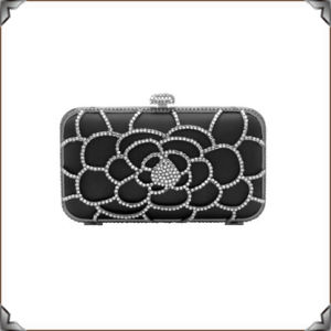 Fashion Ladies Floral Evening Handbags (C0865)