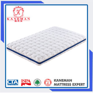 2016 New Design Cheap Price Rolled Single Foam Mattress pictures & photos