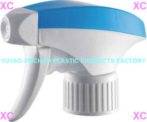High Quality All Plastic Trigger Sprayer for Air Frsher (XC03-4) pictures & photos