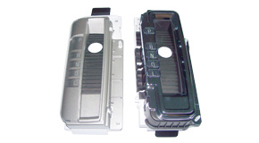 Export Mould for High-Quality Parts