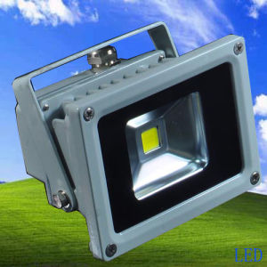 LED Flood Light Bridgelux 10W LED Floodlight pictures & photos
