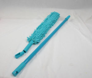 Bended Microfiber Chenille Duster (YYD-001) pictures & photos