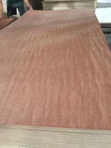 25mm Bintangor Face E2 Glue Combi Core Plywood pictures & photos
