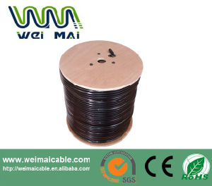 Coaxial Cable RG6 (WmO8) pictures & photos