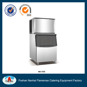 Commercial Ice Cube Maker Daily Production 341kgs (HI-350) pictures & photos