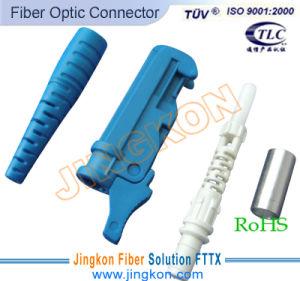 E2000/UPC Fiber Optic Connector