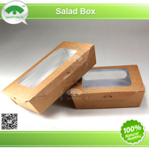 Take Away Boxes with Window pictures & photos