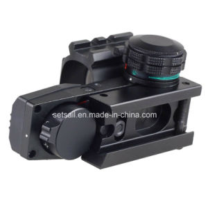 Tactical Holographic Sight for Hunting