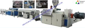 UPVC Sewage Pipe Production Line pictures & photos