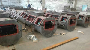 Bt-Nm Pressure Resistant Conveyor Belt Weighing Coal Feeder for Coal Crushing Process pictures & photos