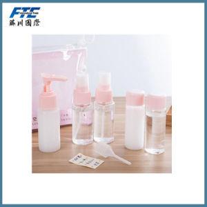 Popular Design Cosmetic Bottle with Screw Cap pictures & photos
