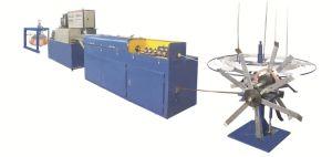 Copper Clad Aluminum (CCA) Wire Production Line (VTL10/12/14)