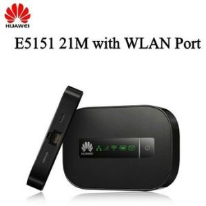 Huawei E5151 Mobile WiFi Router