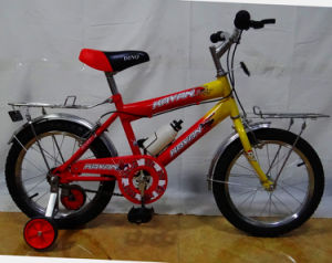 Good Quality Children Mountain Bike BMX Bicycles (FP-KDB135) pictures & photos