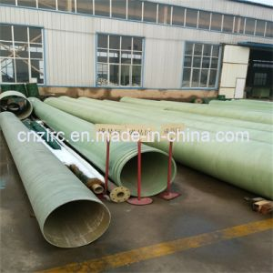 FRP Pipe Fiber Reinforce Plastic Pipe Underground Pipe pictures & photos