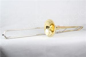 Alto Trombone / Brass Instruments/Bb Key Trombone (TB71A-L) pictures & photos