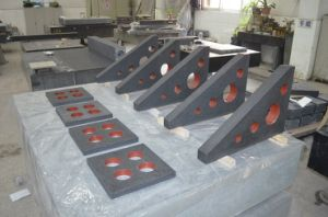 High Precision Granite Square Rulers pictures & photos