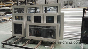 Aluminium Window - Casement Swing out Window pictures & photos