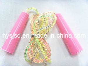 2m Hot Sale PVC Kids Jumping Rope pictures & photos