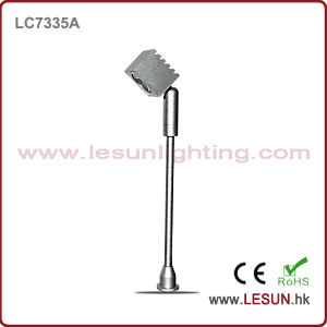 Custom Design 1W OEM Height LED Jewelry Spotlight for Display LC7335A pictures & photos