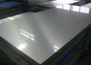 Hot-Rolled Stainless Steel Coil (STS HR)