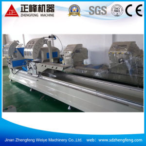 Automatic Cut off Saw for Cutting Aluminum