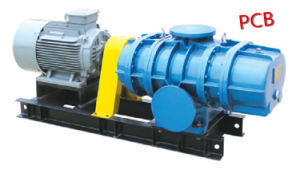 The Professional Low Noise Roots Blower for The Production