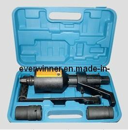HD Torque Multiplier Truck Trailer RV Lug Nut Labor Saving Wrench W/ 2 Sockets (EW-3200) pictures & photos