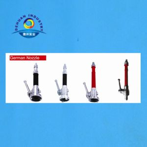 """Storz Fire Hose Nozzle Fire Fighting Nozzle for Hose with 1.5""""/2""""/2.5"""" pictures & photos"""