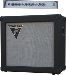 Bass Amplifiers (BA-100)