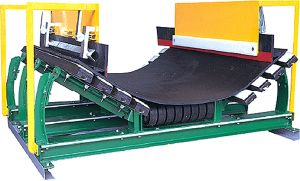 Belting Conveyor Roller for Mining Machinery pictures & photos