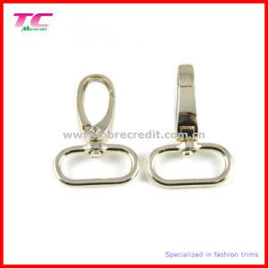 Hot Sale Zinc Alloy Snap Hook for Bag Accessory