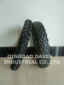 Motorcycle Tyre 3.00-18 110/90-16 pictures & photos