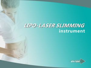Lipo Laser Diode Cool Slimming Device pictures & photos