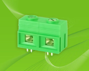 Screw Terminal Block Similar to Phoenix Combicon Contact for Wire Connection pictures & photos