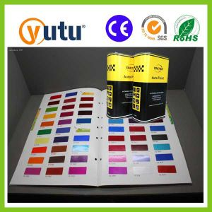 Auto Paint - Acrylic Spray Thinner Auto Paint