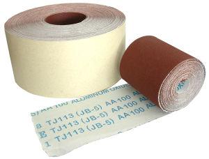 Hand Use Flexible Emery Cloth Roll