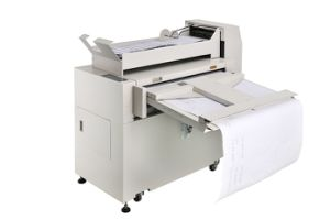 720, 960, 1440 Large Paper Folding Machine