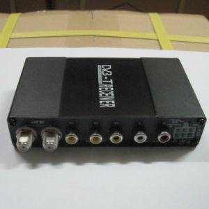 DVB-T Digital TV Converter Box for Mobile Application (Dib9090Mx2) (DTR-1205EU)