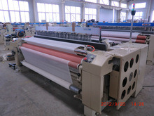 Medical Gauze Air Jet Weaving Loom Bandage Cutting Rolling Machine pictures & photos