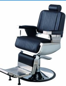 Strong Reclining Barber Chair Sale Cheap (MY-38117) pictures & photos