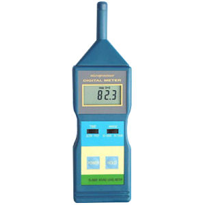 Sound Level Meter (SL 5826) pictures & photos