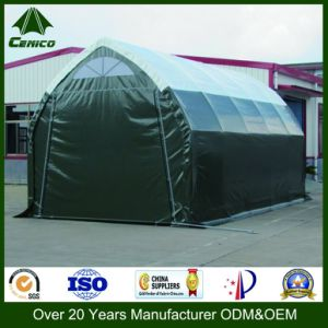 Peak Stype Shelter, Boat Shelter, Storage Buiding, Carport, Garage pictures & photos